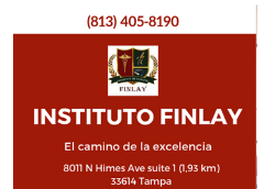 Finlay Institute of Nursing