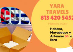 Yara Travels